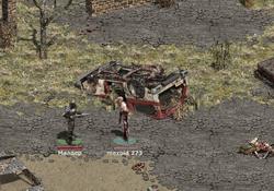 Пошаговая онлайн игра Край мира