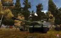 Онлайн игра Мир танков