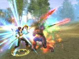 Бесплатная онлайн игра Perfect World