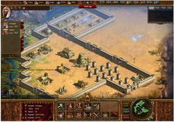 новая онлайн игра Войны Империй